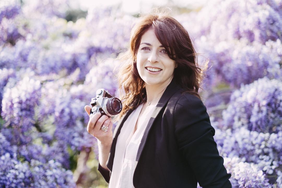 Moira Lizzie Photography Profile Photograph