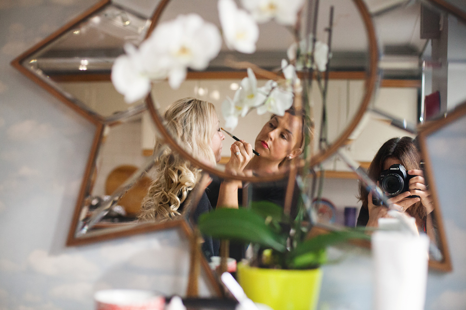 Supplier Stories – Freelance Make-up Artist