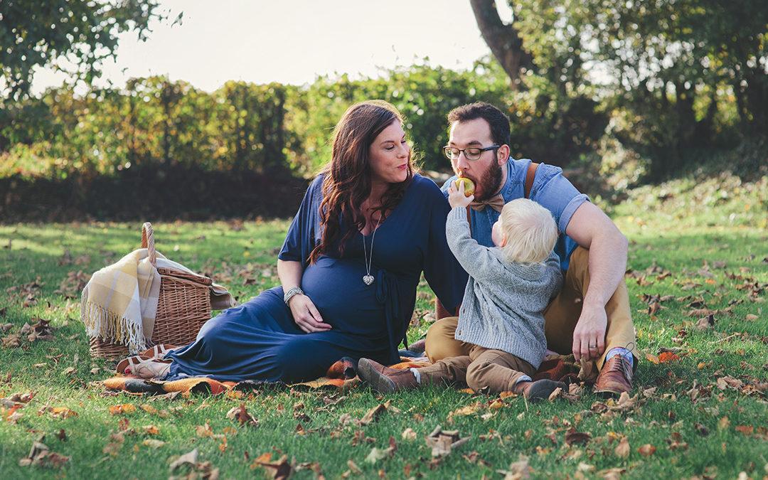 Reasons to love an Autumn photoshoot