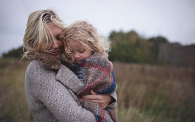 Embracing hygge in family photography