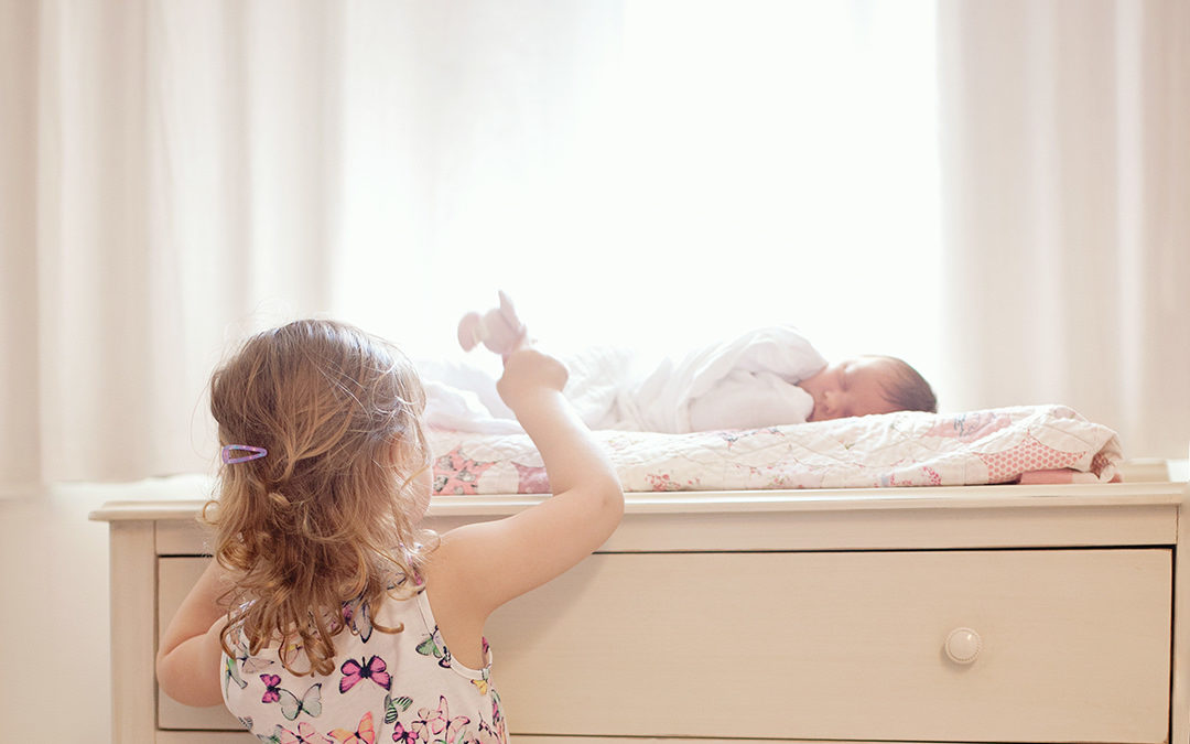 How to photograph siblings: Top five tips
