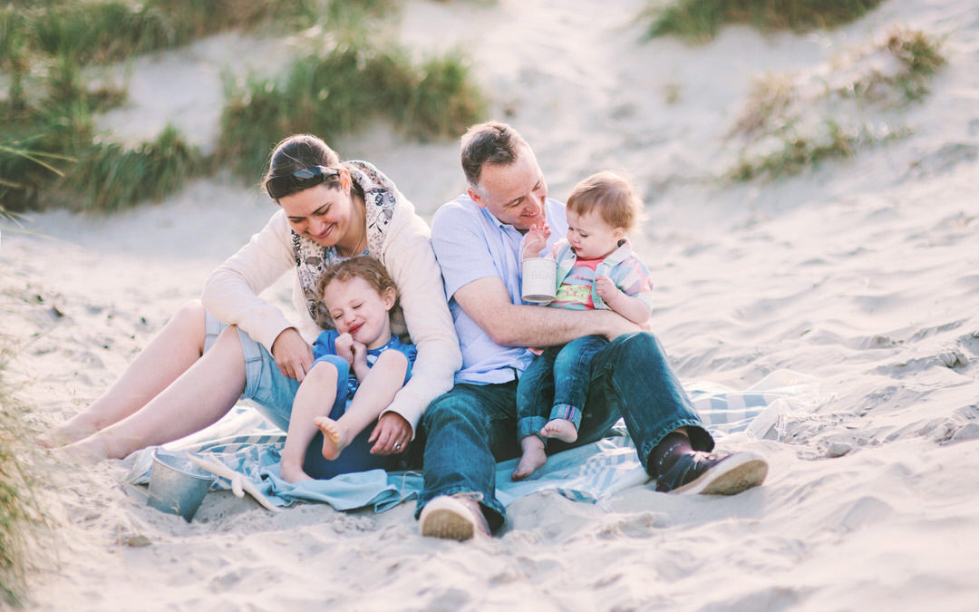 Family sessions – everything you need to know