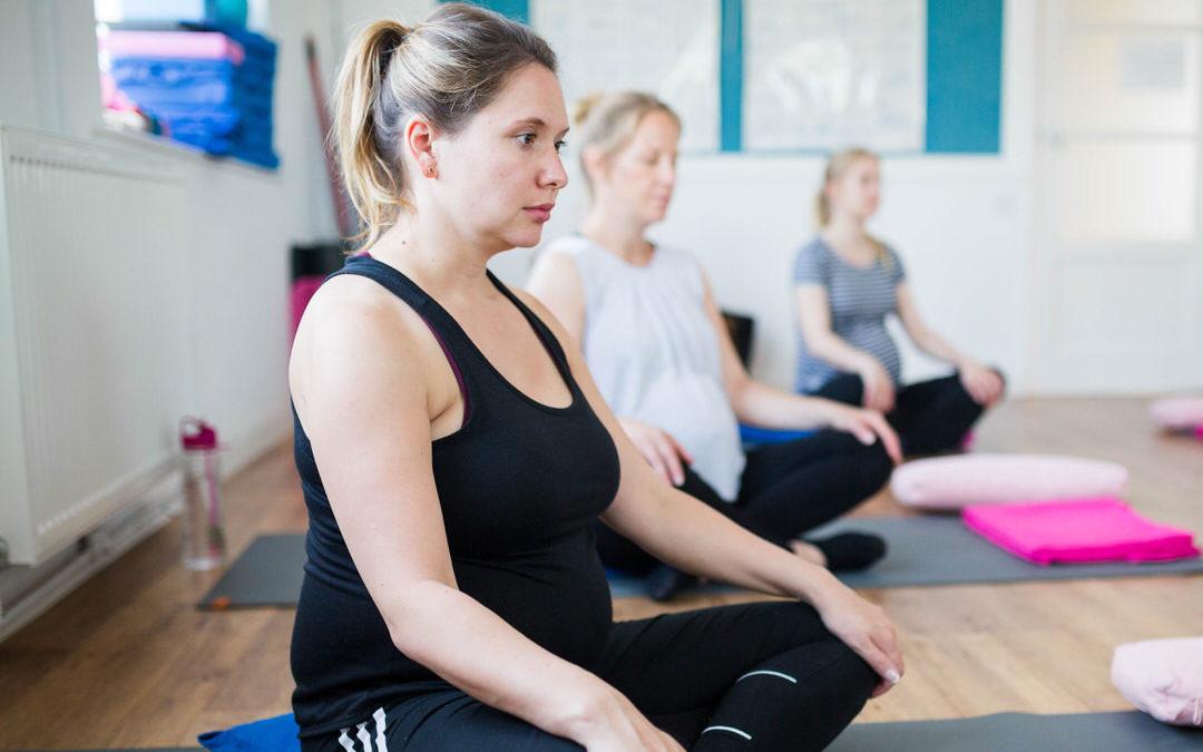 Prega-Mummas Yoga | Local Life